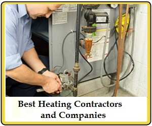 Best Heating Contractors